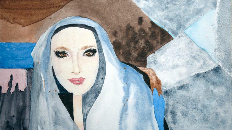 Hijab og pupp - del II - K.B. Bruun