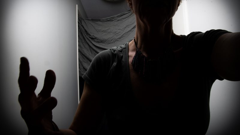 Hardt lys og mykt lys, avstand, vinkel og litt allergi