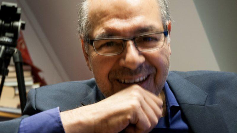 Takk for reisen, Walid al-Kubaisi