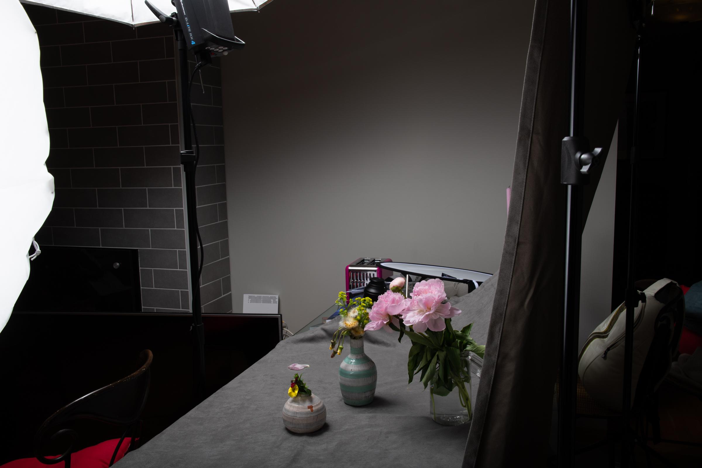 Fotostudio - stuebordet
