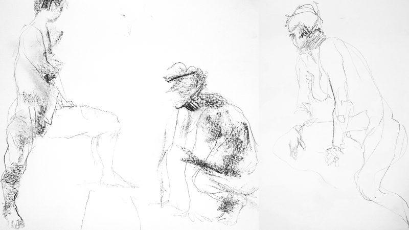 Tegninger: Kristin B. Bruun