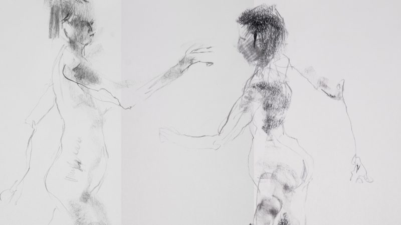 Tegning: Kristin B. Bruun