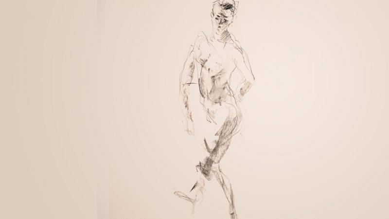 Tegning: Kristin Bruun